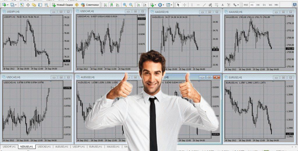 手握巨额资金、高压力、常失眠... 外汇交易员是这么一群人