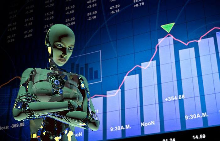 什么是EA?外汇EA的盈利能力和发展前景怎么样?