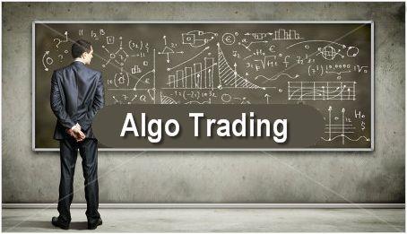 一文读懂量化投资、算法交易、程序化交易、高频交易和统计套利