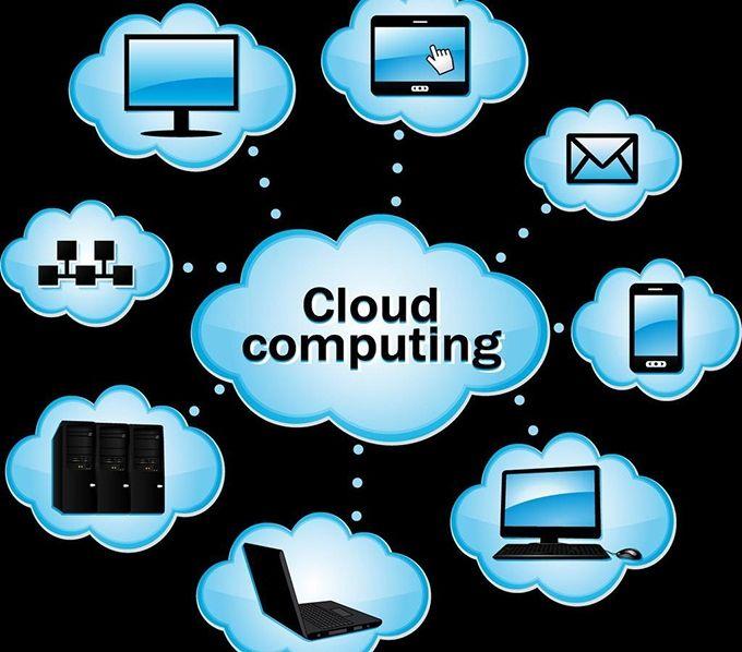 云服务器和VPS服务器有什么区别?
